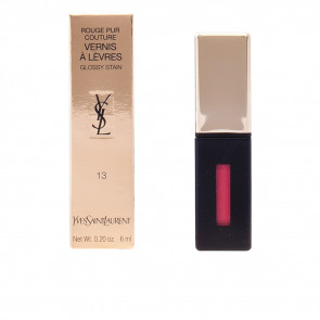 Yves Saint Laurent ROUGE PUR COUTURE Vernis à Lèvres 13 6 ml