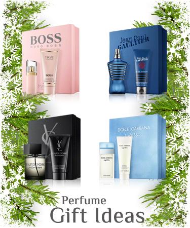 Perfume Sets for Christmas