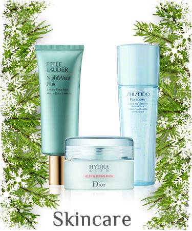 Skincare for Christmas