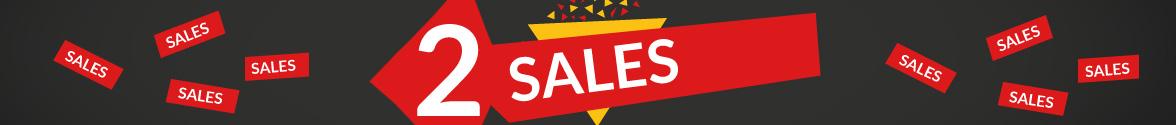 Second Sales